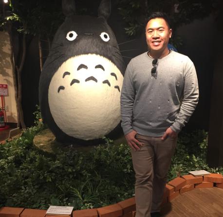 Christopher Luu